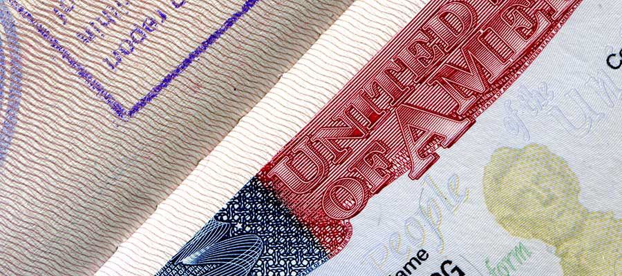 K-3 Non-Immigrant Spouse Visa